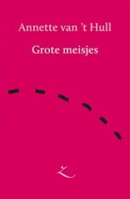 Grote meisjes cover